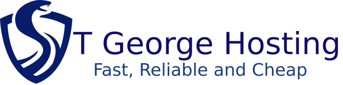 St. George Hosting logo